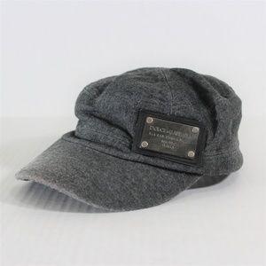 VTG Dolce & Gabbana Made In Italy Hat O127